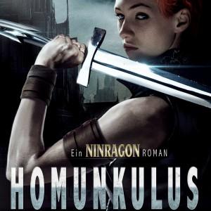 Homunkulus von Horus von Odenthal