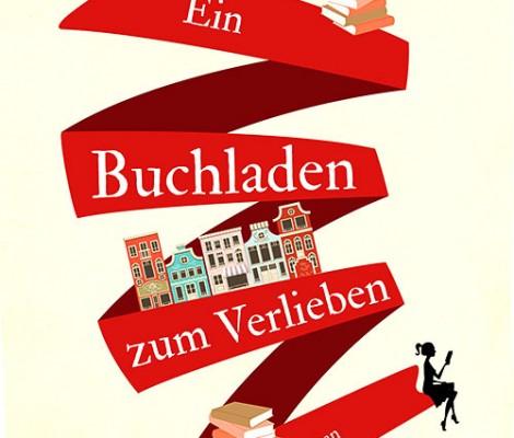 Katarine Bivald - Ein Buchladen zum Verlieben - Roman