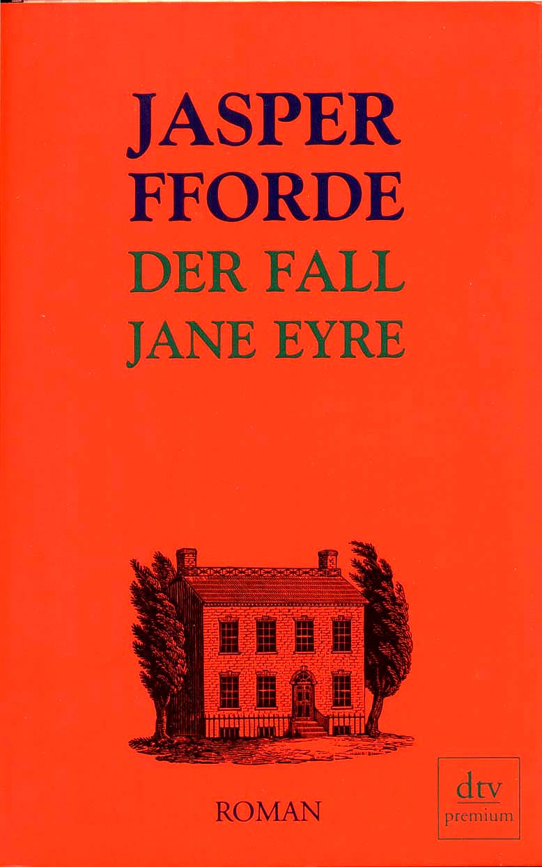 Jane eyre vs the fall of