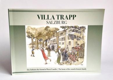 villa-trapp-sound-of-music